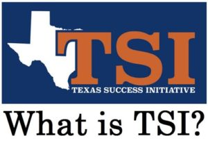 What is TSI